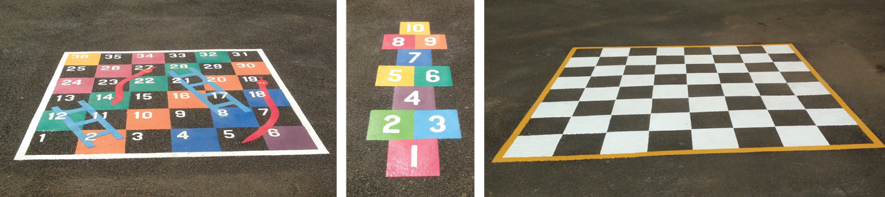 Playground-Markings-Peterborough