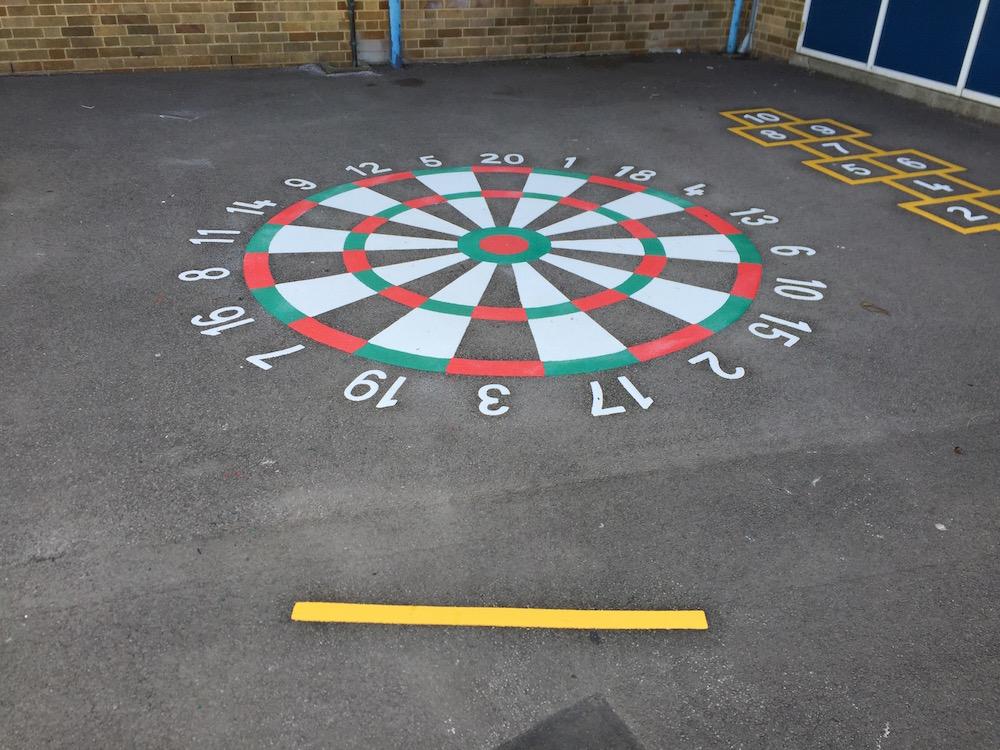 dartboard-swindon