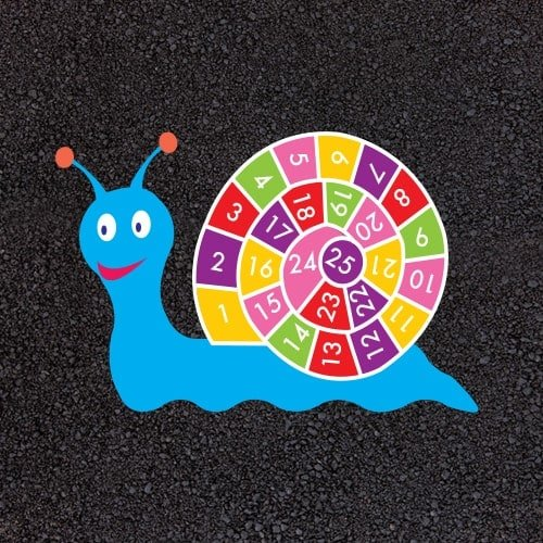 Summer Games: Crocodile and Supplier Snail