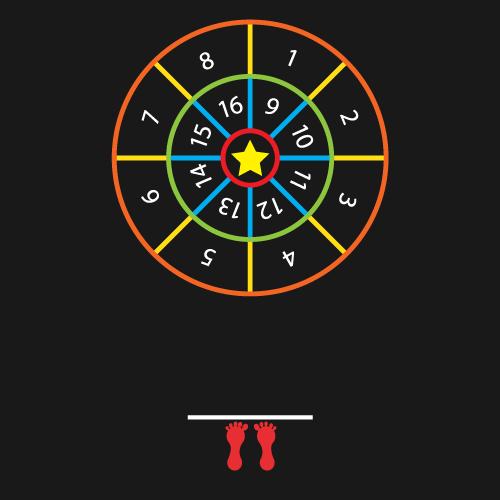 Bullseye-NEW