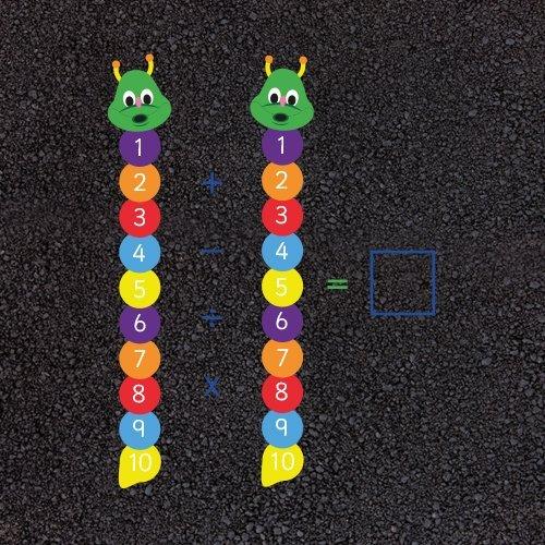 Calculating-Caterpillars