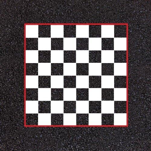 Chessboard 400