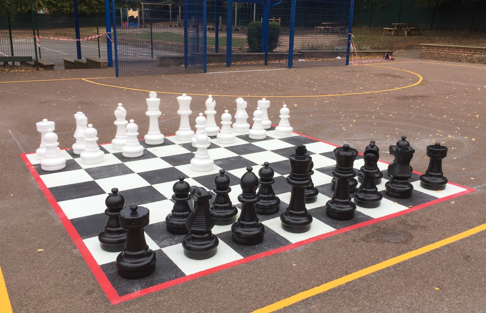 How can i learn to play chess