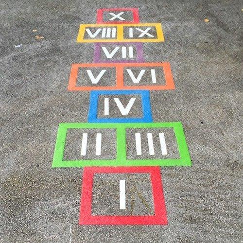 Roman-Numeral-Line-Hopscotch-2