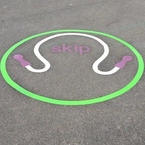 Skip-CIrcle-3