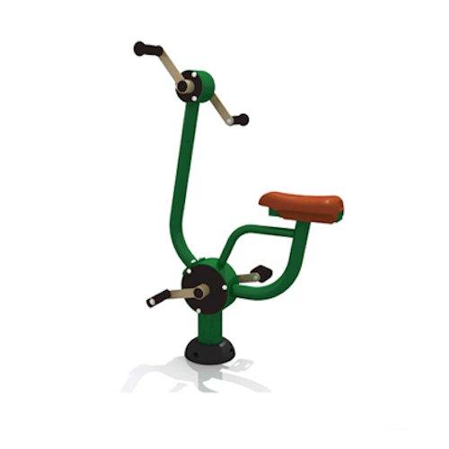 Children's Arm & Pedal Bike