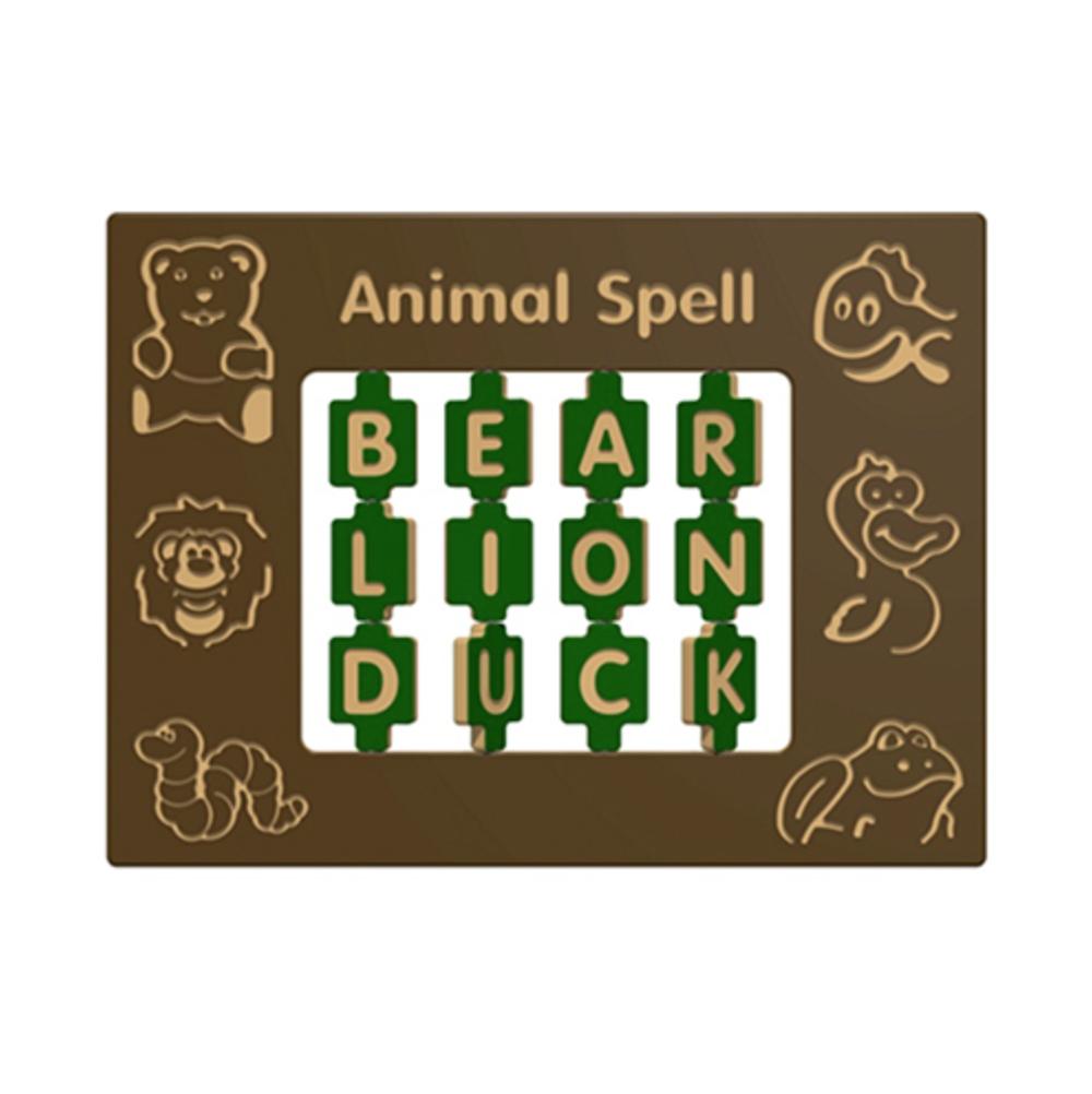Animal-Spell