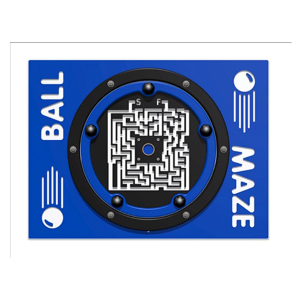 Ball-Maze