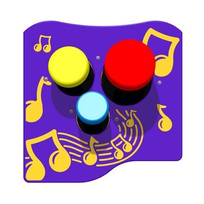 Bongos Musical