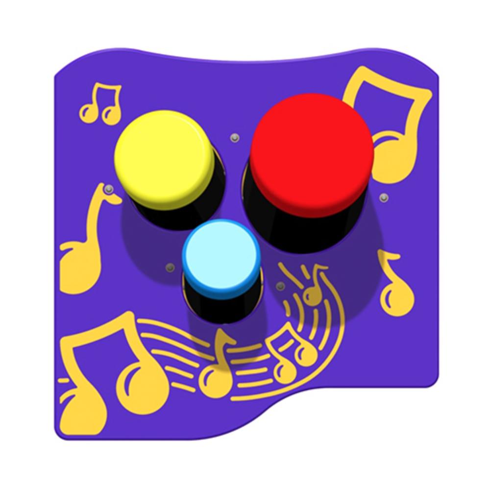 Bongos-musical