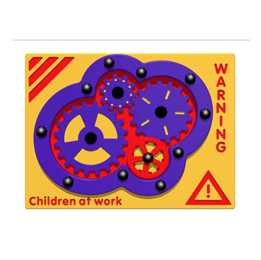 Children-at-work