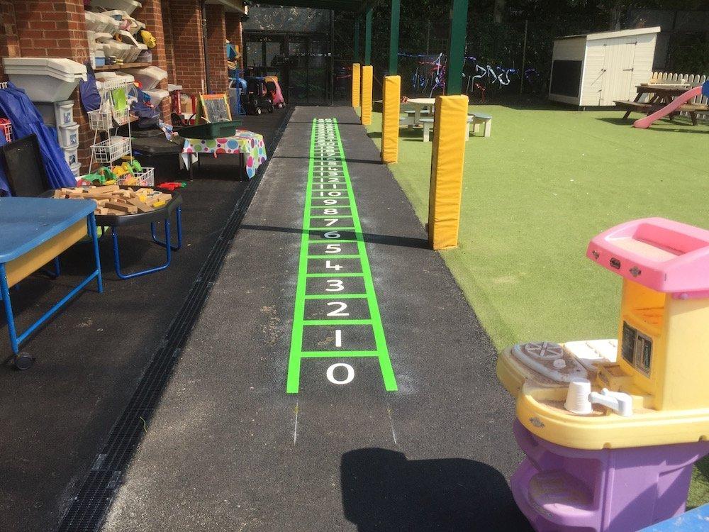 1-20-Number-Ladder