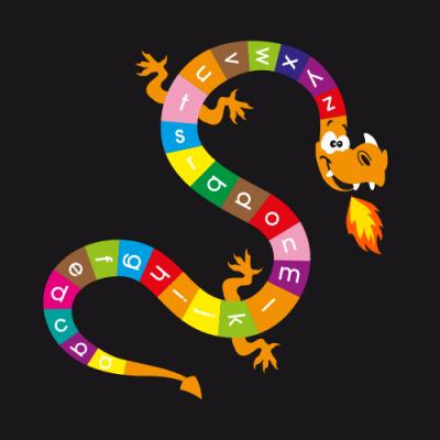 A-Z Dragon