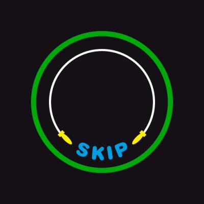 Skip Circle