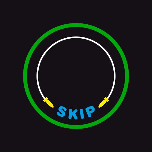 Skip-Circle