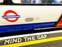 Mind the Gap – Mind the Step – Western Rail