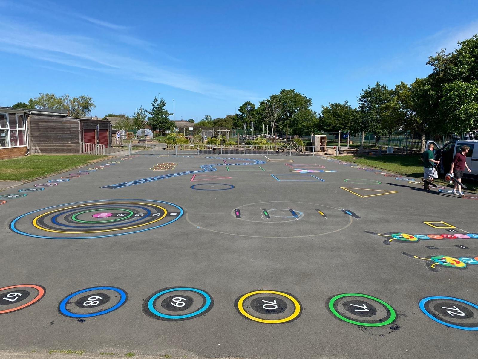 Bristol-Playground-Markings-2
