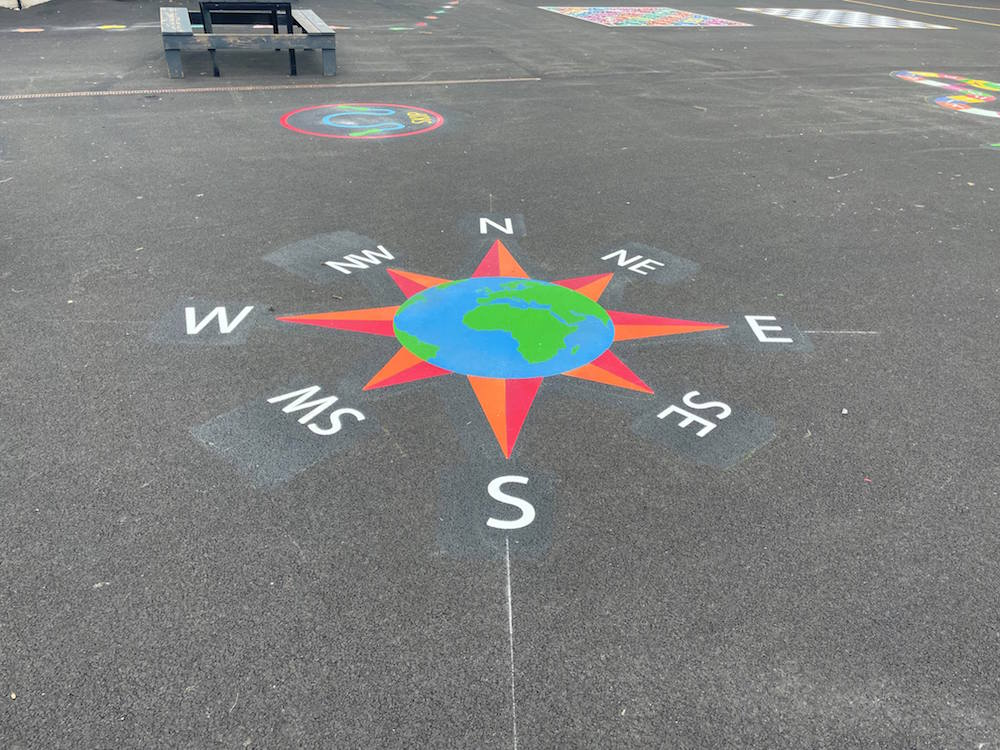 World-Compass