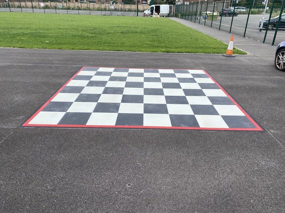 Chessboard-1