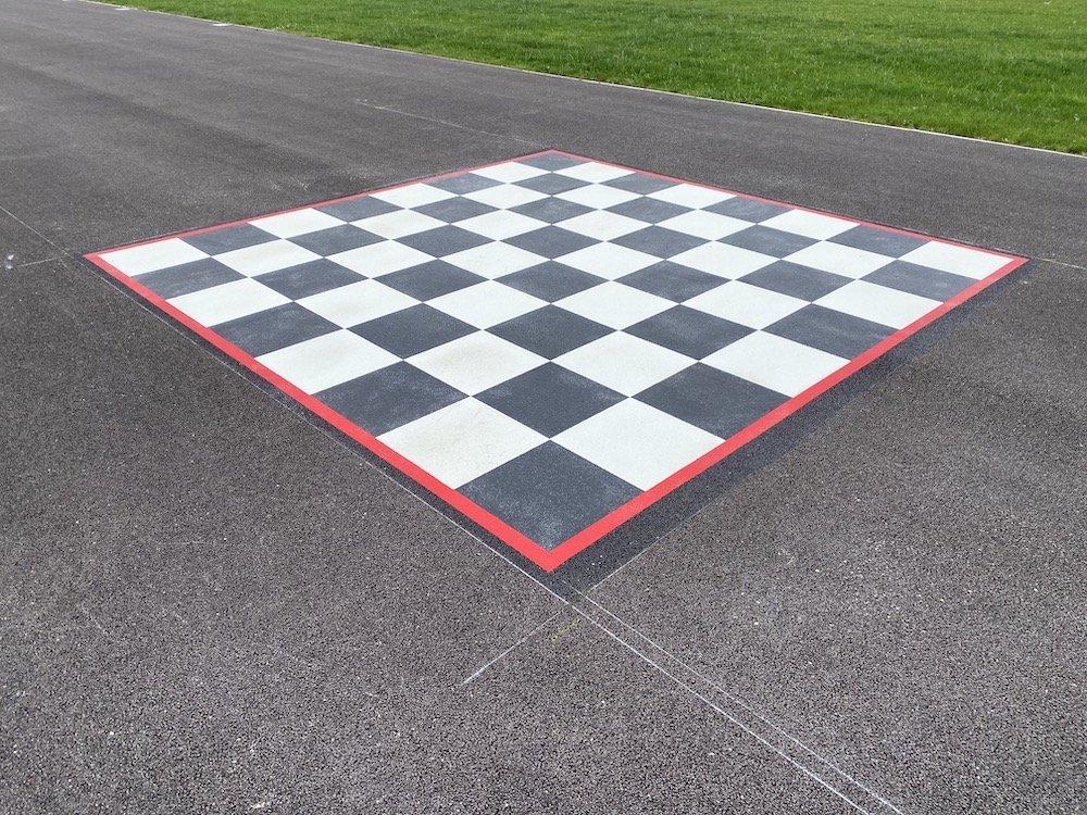 Chessboard-2